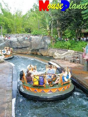 Disney world 12 jours de rêves en image Kali_raft_01_parkinson