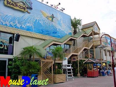 Disney world 12 jours de rêves en image PIR&RBeach_holland