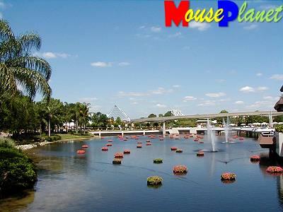 Disney world 12 jours de rêves en image Floating_gardens_near_odyssey