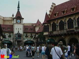 Disney world 12 jours de rêves en image St_georges_platz_320_buiter