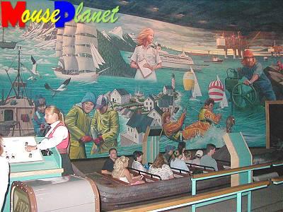 Disney world 12 jours de rêves en image Maelstrom_loading_area