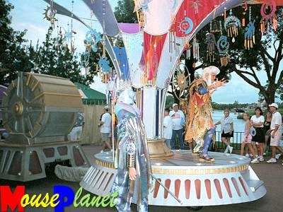 Disney world 12 jours de rêves en image 07_finale_float_rear_view_hagen