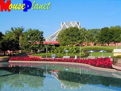Disney world 12 jours de rêves en image The_land_pavilion