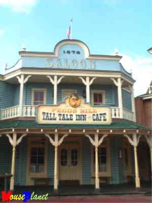 Old West Cafe Denton Tx Address