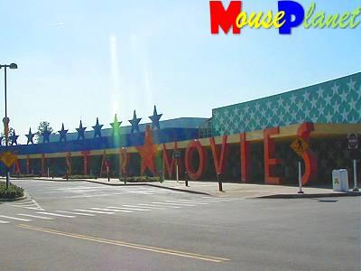 Disney world 12 jours de rêves en image Marquee_bus_area