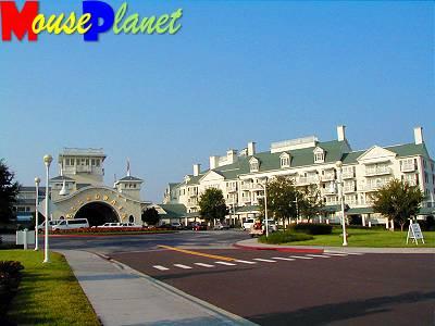 Disney s BoardWalk Villas