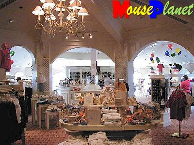 M. Mouse Mercantile
