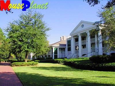 Magnolia Terrace.