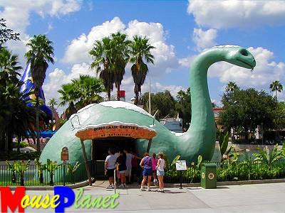 Disney world 12 jours de rêves en image Dinosaur_gerties