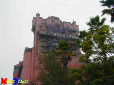 Disney world 12 jours de rêves en image Hollywood_tower_hotel