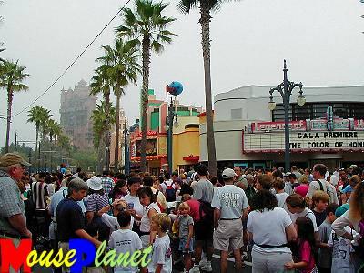 Disney world 12 jours de rêves en image Sunset_rope_drop