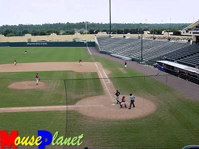 Disney world 12 jours de rêves en image Baseball_stadium_interior_holland